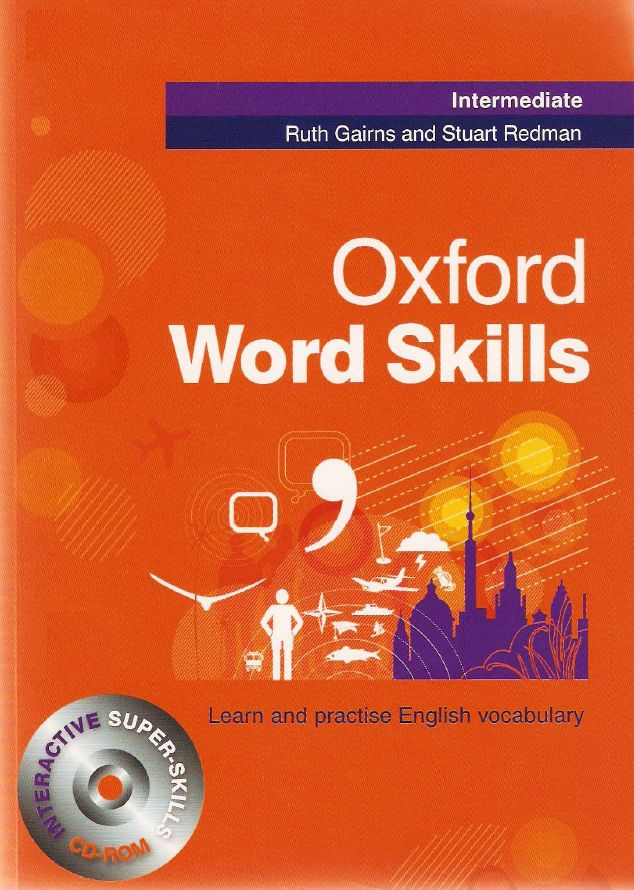 oxford word skillsi