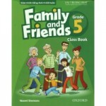 family-and-friends-grade-5-class-book
