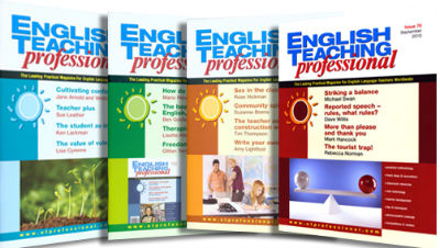 English-Teaching-Professional